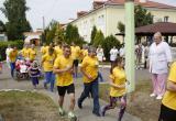 В Брестской области стартовал 4-дневный благотворительный забег в помощь «солнечным» детям