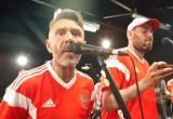 «Ленинград» и Семён Слепаков выпустили совместный клип. Осторожно, текст песни содержит ненормативную лексику