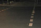 В Бресте водитель сбил велосипедистку и скрылся с места ДТП