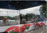 На Набережной в Бресте праздновали День молодежи