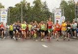 В Бресте собрались больше тысячи любителей бега