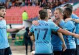 «Динамо-Брест» разгромил дома «Городею» с крупным счетом