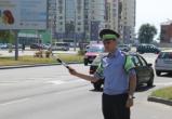 Сотрудники ГАИ в Бресте провели рейд по контролю водителей и пешеходов