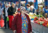Сколько жителей Брестчины работает на пенсии?