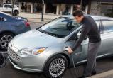 Владельцы электромобилей будут освобождены от транспортного налога