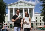 В вузах Беларуси 12 июля начался прием документов