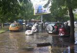 В МЧС рассказали о ликвидации последствий сильного ливня в Бресте