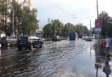 На 16 июля по Беларуси объявлен оранжевый уровень опасности
