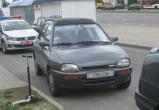 В Бресте женщина за рулем сбила 3-летнего ребенка