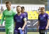 «Динамо-Брест» сыграл вничью в гостях у минского «Луча»
