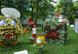В Бресте прошел фестиваль цветов