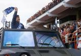 Марадона готов платить большие деньги за игроков для «Динамо-Брест»