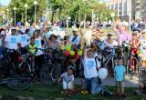 Для брестских велосипедистов разрабатывают мобильное приложение