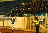 «Динамо-Брест» на последней минуте вырвал проход в 3-й раунд Лиги Европы