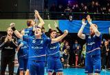 Появились даты первых матчей БГК имени Мешкова в Лиге чемпионов