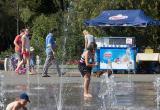 Оранжевый уровень опасности объявлен в Беларуси 10 августа из-за жары