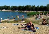 Где в Бресте можно купаться детям?