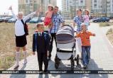 Более 18 тыс. многодетных семей Брестской области получат матпомощь к учебному году