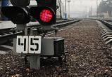 В Кобрине женщина погибла под поездом