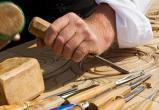 Народные мастера украсят скульптурами парк Иваново ко Дню письменности