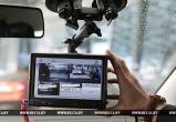 Автомобиль ГАИ с прибором фотофиксации нарушений парковки начал курсировать по Бресту