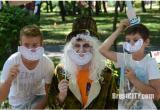 """1 сентября в Бресте пройдёт """"Мэйби-фест"""""""