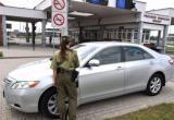 Жительница Брестского района вывезла в Польшу арестованный судом автомобиль