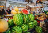 Минчанина на рынке избили после просьбы забрать испорченные арбузы. Мужчина умер в больнице