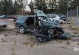 В Литве в ДТП погибли два белоруса