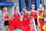 Белорусы завоевали комплект медалей на ЧЕ по академической гребле в Бресте