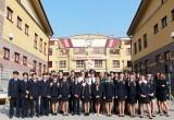 В первой школе станет больше таможенников