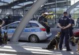 В торговом центре Белостока прогремел взрыв: обновлено