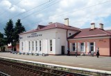 На станции «Ивацевичи», мужчина упал с перрона под поезд «Брест-Барановичи»