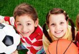 Спортивные секции для детей в Бресте
