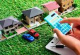 Налоговики напомнили о сборе на землю, дома и квартиры