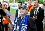 Диего Марадона: Я почти подписал контракт с белорусами