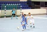 В Бресте состоялось открытие турнира по мини-футболу среди команд таможенных служб