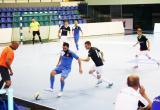Итоги второго дня на Международном турнире по мини-футболу команд таможенных служб