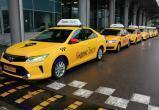«Яндекс. Такси» появится в Бресте уже к концу сентября