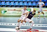 Итоги третьего дня Международного турнира по мини-футболу среди команд таможенных служб