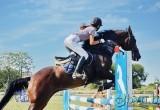 Брестчане выиграли домашнее первенство по конному спорту