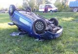 Авария в Ляховичах — водитель уснула