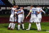 «Витебск» – «Динамо» (Брест) – 0:1