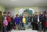 В Брестской пограничной группе имени Ф.Э. Дзержинского состоялся День открытых дверей для старшеклассников