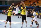 БГК в рамках чемпионата Беларуси не оставил шансов «Кронону»