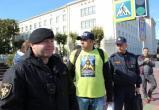 В Бресте после встречи противников строительства аккумуляторного завода задержали двух человек