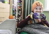 Тепло в больницы, сады и школы будут подавать уже с сегодняшнего дня