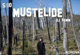 5 октября в Бресте выступит Mustelide
