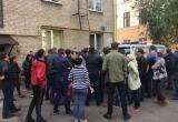 В Бресте задержали противников строительства завода АКБ, дошло до потасовки