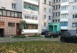 В Барановичах во дворе многоэтажки мужчина открыл стрельбу